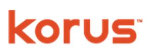 Korus logo