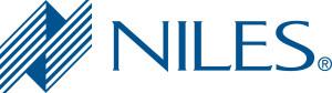 Niles_blue_logo